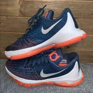 Nike KD 8 Shoes
